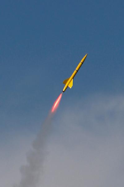 NCR Mile High Mayhem 5-22-09 Fri Launch