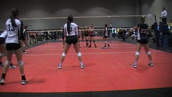 2013 FL ASICS Girls' Jr. Regional Qualifier