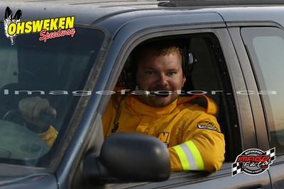 Ohsweken Speedway-Sept 17th