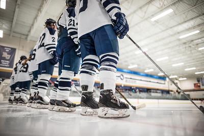 Bethel Women's Hockey