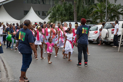 Carnaval au Family Plaza