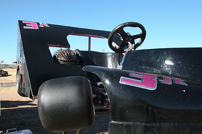 SNMS Kart Racing - 1/03/2009