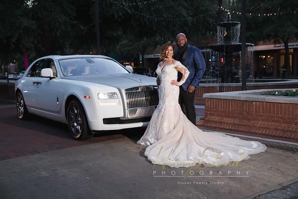 Twan & Sarai's Wedding