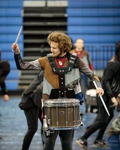 Rise Percussion 2017