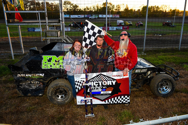 10-26-2019  IMCA E-MODIFIEDS