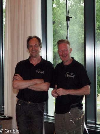 Ambtenaren Popprijs 2011