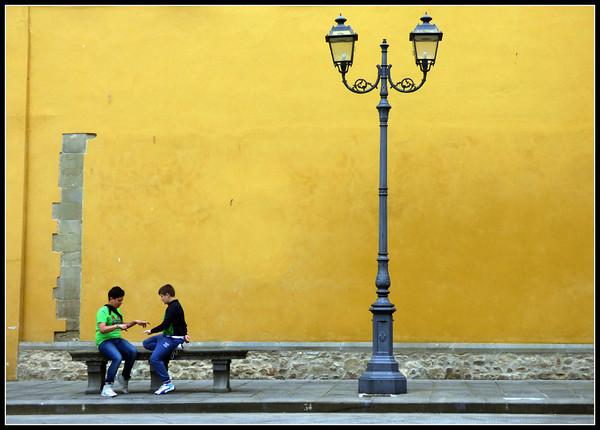 Scarperia (Firenze)
