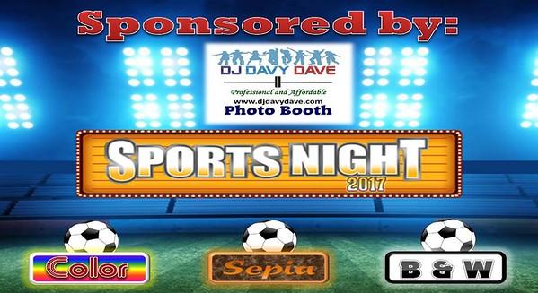 Sports Night 2017 - Delaware Rush Soccer Club