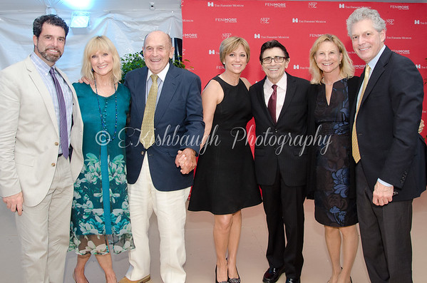 Art on Ice • Fenimore Art Museum and The Farmers' Museum Annual Summer Gala