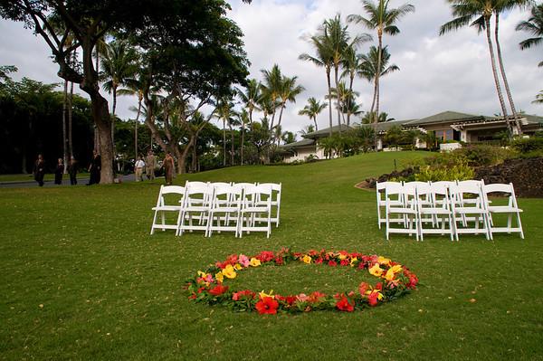 Maui Hawaii Wedding Photography for 03.19.08 Taylor