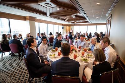 2019-04-18 Austin Luncheon