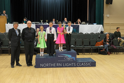 2015 Northern Lights Classic