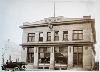 Historic Photos of Green River, Utah