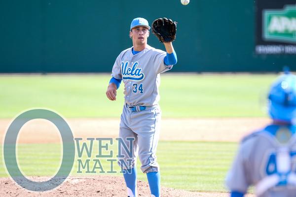 Cal Poly vs. UCLA 02282016
