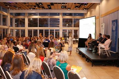Jr. League - Human Trafficking Symposium - Waterfront Pavilion