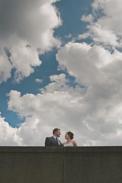 Mallory + Jeff Wedding