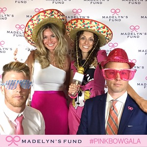 Madelyn's Fund 3rd Annual Pink Bow Gala @ Charlotte Country Club 05.17.2019