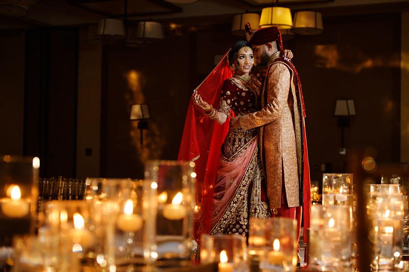 Sonam and Dipesh Wedding - Day 3