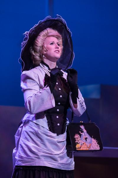 Hello Dolly Act 1