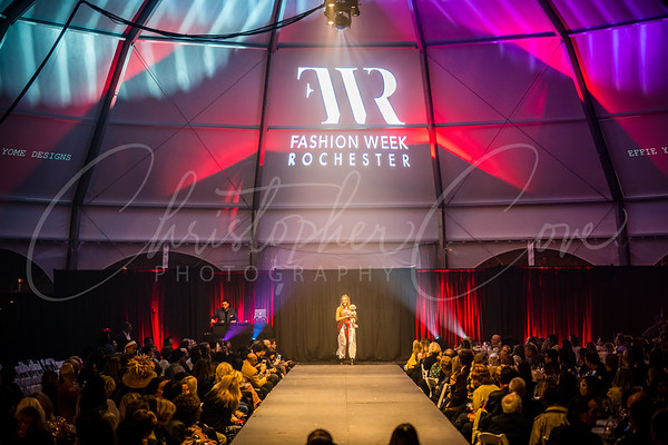 Fashion Week of Rochester