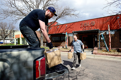 Photos: Feed the Frontlines Boulder