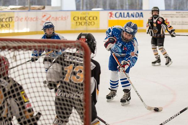 Torneo Bambino 25.11.2012