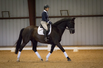 Black Star Schooling Show - March 19, 2016