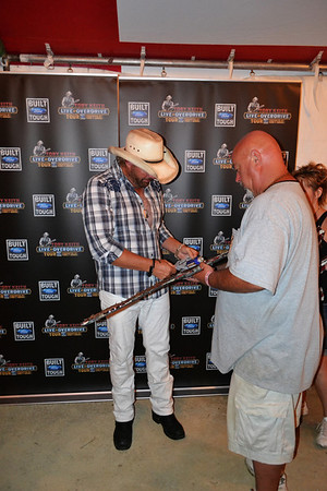Bobby Boyd Designs- Country Stampede 2012