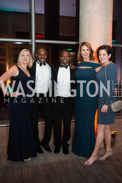 Jessica Miley, George Francois, Anthony Camel, Shelley Cooke, Amy Hauser