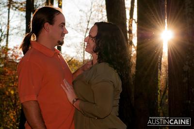 Adriana and Tony