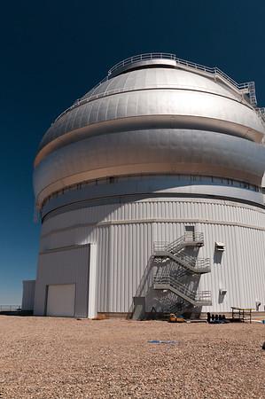 Observatorio Gemini Sur