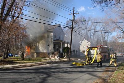 Teaneck House Fire 4-11-15