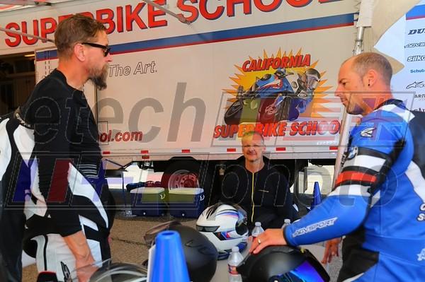 4/20-21 California Superbike School Willow Springs