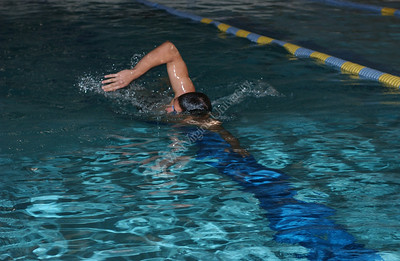 21790 Shots of Swimmers