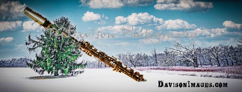 Antique Clarinet 2021