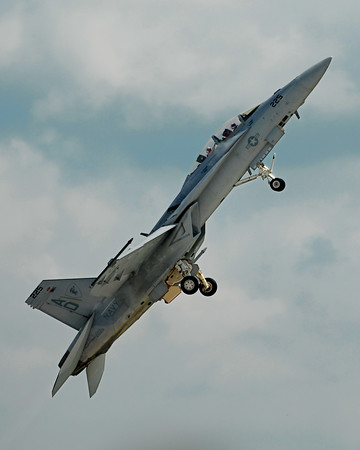 Boeing FA-18EF Super Hornet