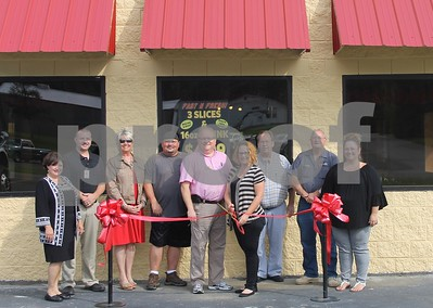 Pizza Plus Welcomes New Owners - August 2018