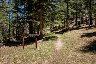 2016/05/09 Arcadia Trail