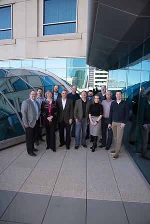 2017 - NASTT Board of Directors Headshots