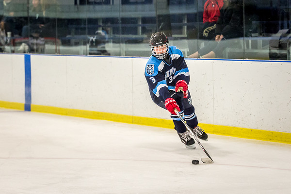 Canterbury JV Hockey vs Avon Old Farms L3-2