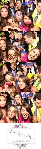 Ece and Cody's Wedding