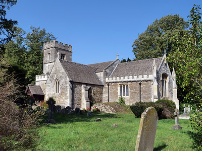 Radley (1 Church)