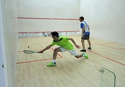 Squash Finals 09 05 14