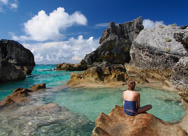 Bermuda Cruise 2013
