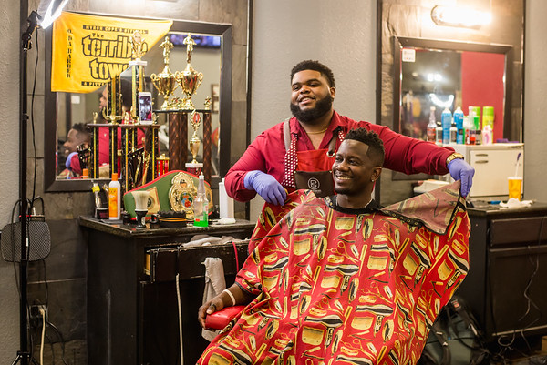 Quality Barbering