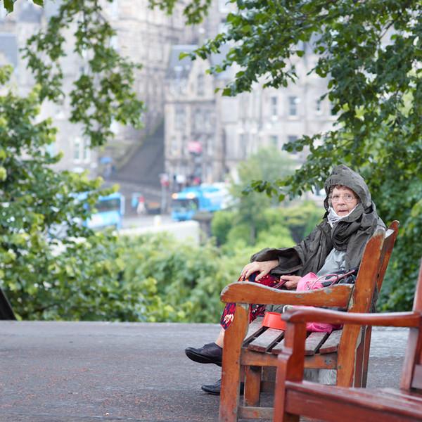 Princes Street Gardens - Observational