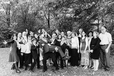 Nachman + Family