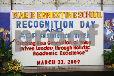 Marie Ernestine School