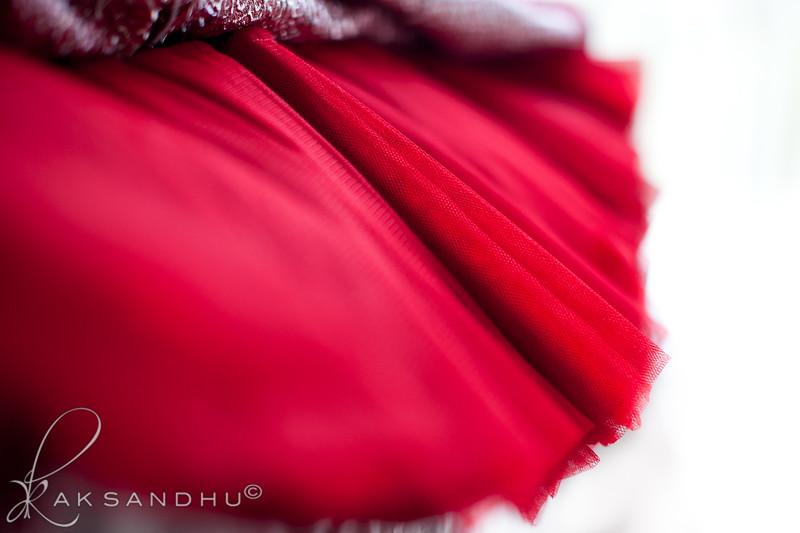 Wedding {Avneet Getting Ready}