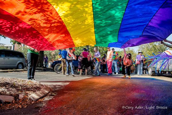 2013 LGBT Pride Parade